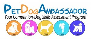 Pet Dog Ambassador